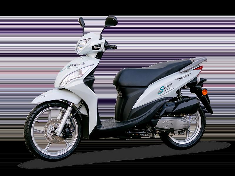 honda-roller-v50